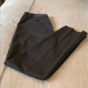 Bonobos Men's Dark Gray Pant